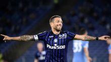 Atalanta e Inter de Milão goleiam e ficam entre os líderes do Italiano