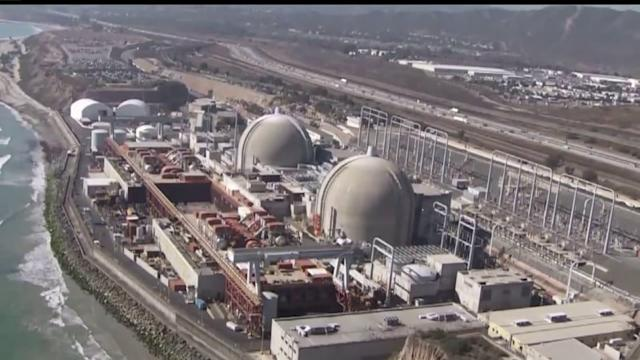 Items From Retired Nuclear Plant Up For Grabs