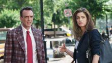 'Brockmire': A Good Showcase for Hank Azaria and Amanda Peet