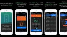 GAIN Capital Launches AI-Enhanced Trading App, GetGo