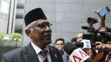 Abu Kassim says doesn't want Ali Hamsa's Chief Secretary job