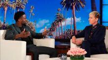 Kevin Hart está reconsiderando su renuncia como presentador de los Oscar