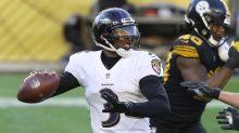 Ravens place quarterback Robert Griffin III on injured reserve