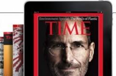 Time Inc., Apple to offer free iPad downloads to print magazine subscribers