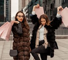 Capri Holdings Has Opened Over 50% of Its Global Stores, but Only 15% in the Americas