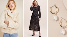 How to score 20% off absolutely everything at Anthropologie