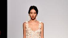 10 vestidos de pasarela, ideales para tu boda
