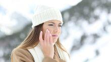 ¡Cuidado! Tu acné podría empeorar en esta temporada de invierno