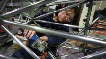 Japan's Carmakers Have Got a Problem With Women