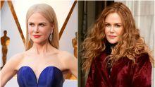 Nicole Kidman vuelve a ser pelirroja para rodar 'The Undoing'