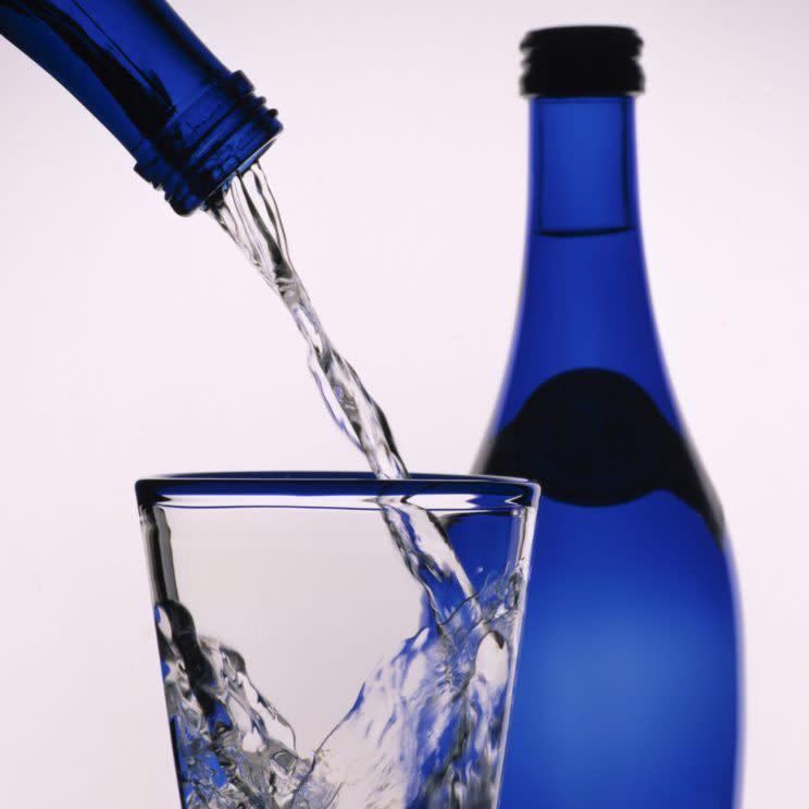Stilles Wasser Oder Sprudel