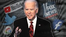Can Joe Biden beat the internet?