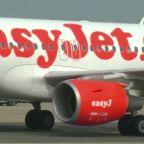 EasyJet grounds fleet, furloughs crew for two months
