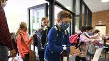 Hommage à Samuel Paty: la rentrée scolaire ne sera finalement pas décalée à 10 heures