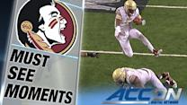 Jameis Winston's Mad Dash to the Endzone   ACC Must See Moment