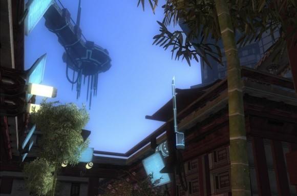 Masthead Studios CEO explains reputation system in Earthrise