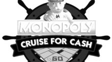 Scientific Games and Princess Cruises Award Grand Prize in $200,000 Monopoly Cruise For Cash Promotion