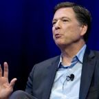 James Comey says he hopes Trump will not be impeached after Mueller report