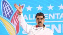 """Maduro dice que asiento en Consejo ONU se logró a pesar de """"complot"""" de EEUU"""
