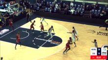 Basket - Jeep Élite : Les temps forts de Boulogne-Levallois - Cholet