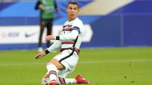 Portugal and Juventus forward Cristiano Ronaldo tests positive for coronavirus