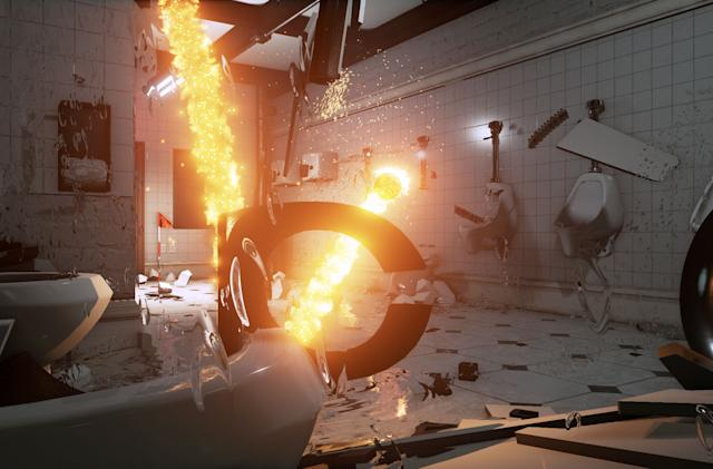 'Dangerous Golf' swaps fairways for chaos on June 3rd