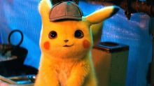 Detective Pikachu star gives disappointing update on sequel