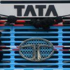 India's Tata Motors posts $1 billion loss as Jaguar costs hit bottom line