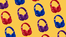 Beats and the NBA Teamed Up for All-Star Weekend