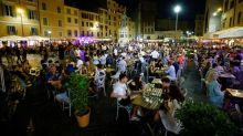 Italy reports 63 coronavirus deaths on Tuesday, 1,255 new cases