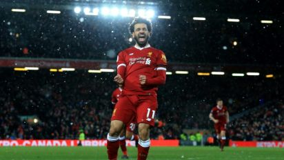 Salah can surpass my 47-goal Liverpool record - Rush