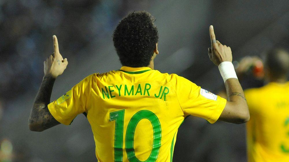 Ele costuma se dar bem, será que repete? Veja como foram as estreias de Neymar em casa