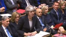 Theresa May forced to accept new Brexit scrutiny committee
