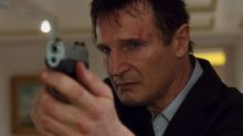 Liam Neeson is retiring from Action Movies
