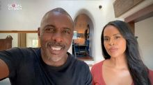 Actor Idris Elba clarifies 'annual week of quarantine' comments