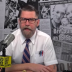 New York Times Stands by Profile of Far Right Activist Gavin McInnes
