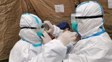 Coronavirus: Zahl der Infektionen in China steigt weiter