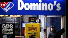 Domino's Pizza's UK store strategy fails to deliver in first half