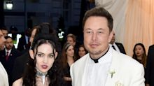 How does Weird Al factor into Elon Musk and Grimes's new romance?
