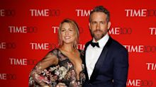 Blake Lively, Viola Davis, Ashley Graham, and More Gorgeous, Smart Celebs Hit the Time 100 Gala