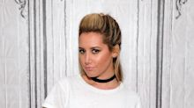 Ashley Tisdale Cut This One Thing Out of Her Diet to Get in Her Best Shape Yet