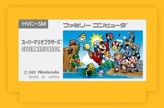 Developers celebrate Super Mario Bros.' 25th anniversary