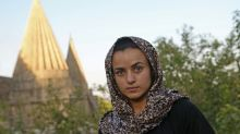 Yazidi 'ex-sex slave' trapped both in Iraq and in German exile
