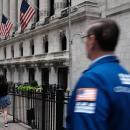 Stock futures fall, extending streak of choppy trading