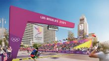 Report: Paris will host Olympics in 2024 before Los Angeles does in 2028