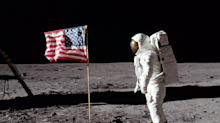 President Nixon had this 'MOON DISASTER' speech ready in case Apollo 11 astronauts died