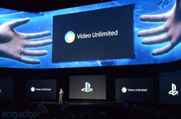 Sony Video Unlimited adds persistent library, grants cross-device access