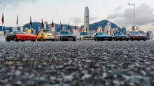 經典概念車列陣!BMW 香港 50 周年《JOY IS TIMELESS》紀念活動開催
