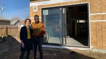 Garden suites help Edmonton homeowners diversify their properties