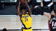 Alize Johnson Reportedly Interests Raptors, Rockets, Suns, Spurs, Magic